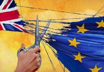 英国退欧及其后果:对亚洲的影响和政策建议