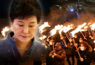朴槿惠弹劾案开庭 韩国政坛面临重组