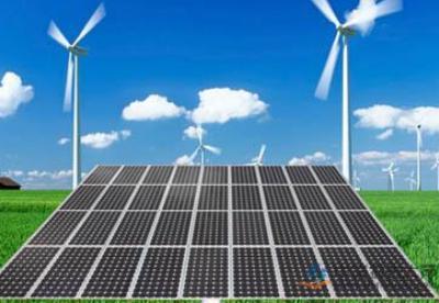 """""""十三五""""期间我国可再生能源发电装机总量将年均增4250万千瓦"""