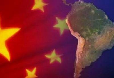 中国在拉美的投资