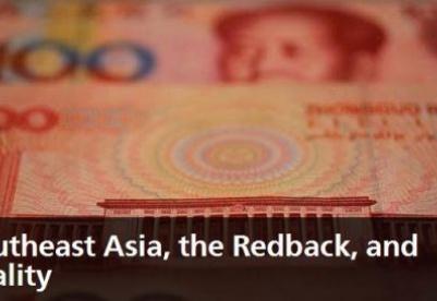 东南亚,人民币和现实