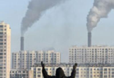 环境健康与中国的崛起