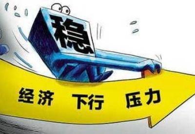 中国经济放缓是周期性经济下滑还是长期趋势?