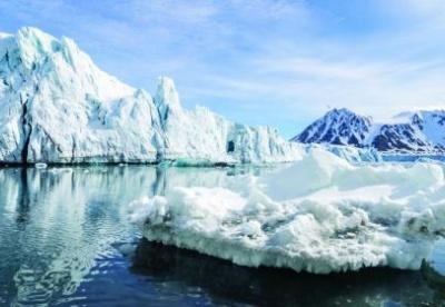 北极地区的美中关系