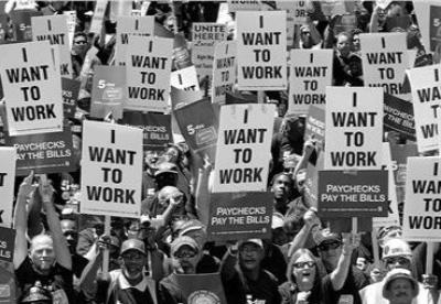美国1月失业率小幅升至4.8%