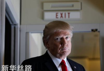 美国学者谈特朗普政府对华政策:挑战不能低估 合作远景可期