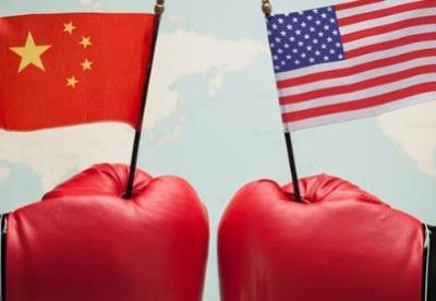 中美贸易战不可避免吗?