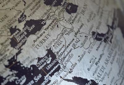 关于中东的战略思考