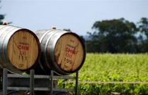 截至三季度澳大利亚葡萄酒出口值同比增长11%