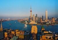 """上海对外投资提质增效 """"一带一路""""成为热点"""