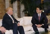 特朗普能完成外交政策转向亚洲的任务吗?