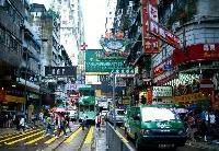 香港旅游发展局:2016年访港旅客跌4.5% 料今年再跌2.2%