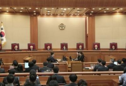 韩国持续政治真空的代价