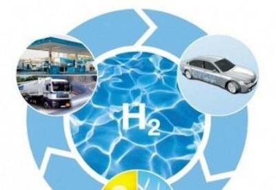 周奕丰:中国应注重发展氢能源卡位世界前沿