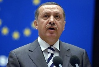 土耳其向荷兰递交两份外交照会
