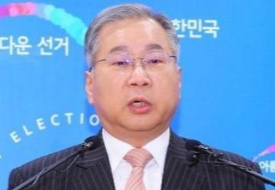 韩媒称韩国或于5月9日举行总统选举