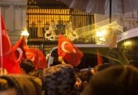 欧盟与土耳其紧张关系加剧