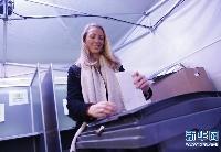 荷兰众议院选举投票开始