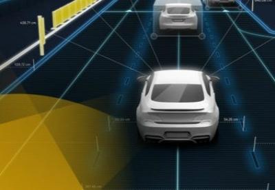 英特尔收购以色列无人驾驶技术公司