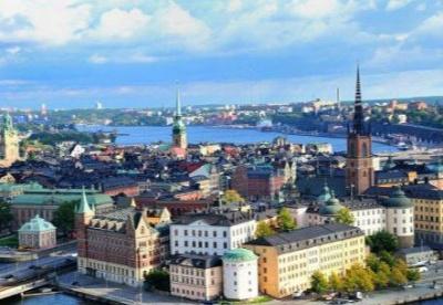"""""""一带一路""""之于瑞典"""
