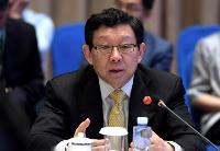 两岸企业家圆桌会议:新形势下抓住新机遇开展新合作