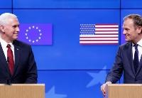 特朗普需要一个强大的欧洲伙伴