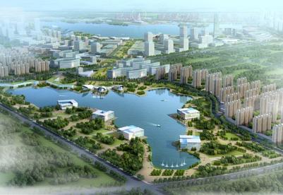 国家级滁州经济技术开发区