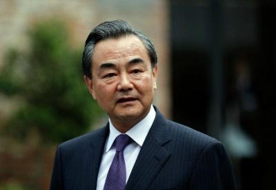 王毅:中国在中东发挥作用没有地缘政治考虑