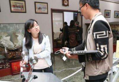 2017丝绸之路机器人创意大赛在西安交大启动