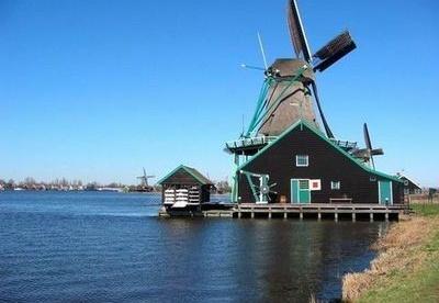荷兰和新丝路:新贸易路线的威胁和机遇