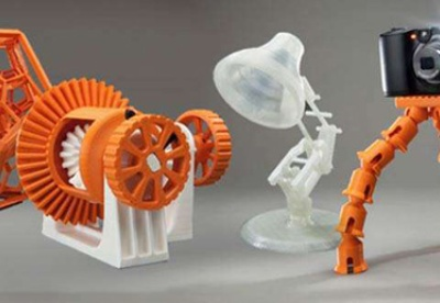 广东省3D打印产业技术路线图正式发布