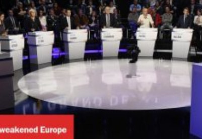 法国:变弱欧洲的关键成员