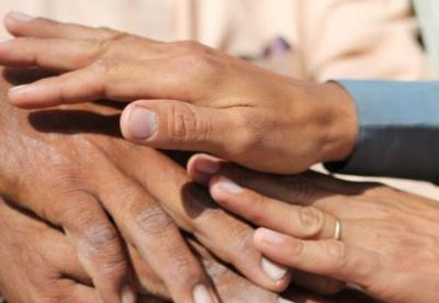 南亚亲密伴侣暴力问题:为什么与男性的沟通对女性而言很重要
