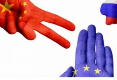 """欧盟、欧亚经济联盟和""""一带一路"""":能否通力协作?"""