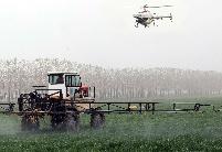 """从桑麻翳野到春风几度:现代农业播绿""""一带一路"""""""