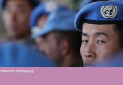 中国的武器出口
