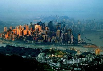 重庆:大基金撬动大产业助力大发展