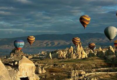土耳其旅游业寻求以婚礼旅游招揽海外游客