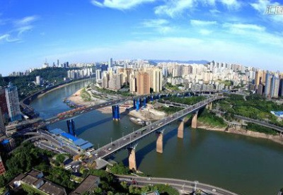 重庆两江新区承诺审批时间较法定缩短六成