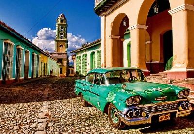 古巴举办第37届国际旅游博览会
