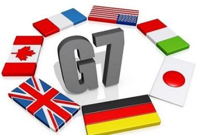 G7峰会:欧美显分歧 作用愈减弱