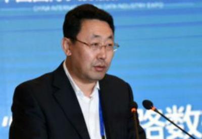 """内蒙古:建设丝绸之路数据港  助力""""一带一路"""""""