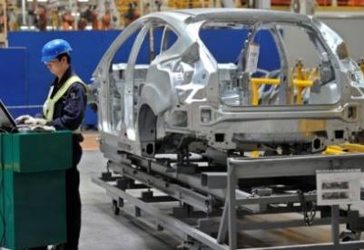 如果NAFTA终止,福特迁至中国仅是个开始