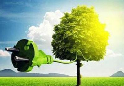 """科技创新为中国带来""""清洁能源革命"""""""