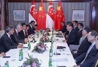 习近平对俄罗斯、德国进行国事访问并出席G20峰会