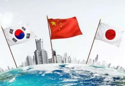 关于东北亚和平与合作的联合宣言