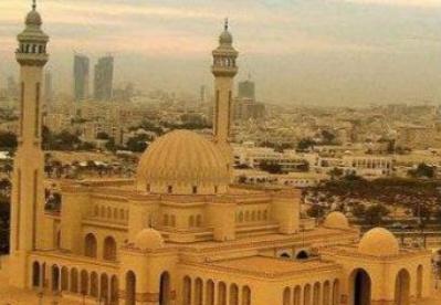 巴林概况 巴林人口、面积、重要节日一览