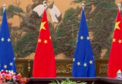 中国对欧投资为何高于对美投资