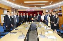加入新华丝路朋友圈,海外投资考察第一团在泰国向你问好(上)