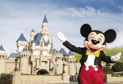 上海迪士尼乐园接待中外游客逾1300万人次